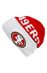 Men's New Era Cap 'San Francisco 49Ers' Beanie