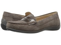 Geox Wyuki22 Chestnut Women's Shoes Brown
