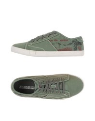 Napapijri Footwear Low Tops And Trainers Men