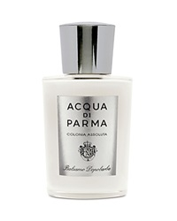 Acqua Di Parma Colonia Assoluta After Shave Balm 3.4 Oz.