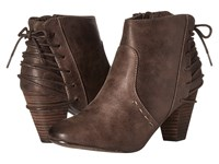 Report Milla Brown Women's Shoes