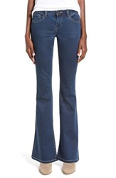 Junior Women's Lee Cooper Flare Jeans Piper