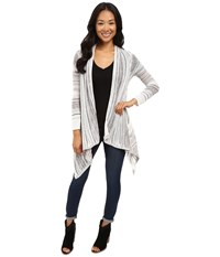 Billabong Beach Ramblin Cardigan Pearl Women's Sweater White