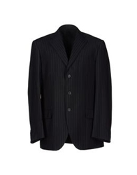 Gianfranco Ferre Ferre' Blazers Steel Grey