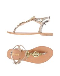 Bagatt Footwear Thong Sandals Women