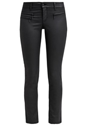 M A C Mac Carrie Trousers Black