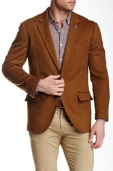 Tailorbyrd Hearst Tower Jacket Brown