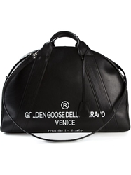 Golden Goose Deluxe Brand Bowling Bag