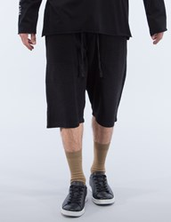Stampd Reverse Terry Shorts