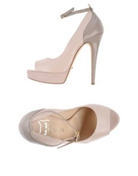 Del Gatto Pumps Light Pink