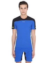 Gore Running Wear Fusion Short Sleeve Top