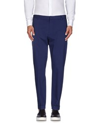 Mcq By Alexander Mcqueen Mcq Alexander Mcqueen Trousers Casual Trousers Men Blue