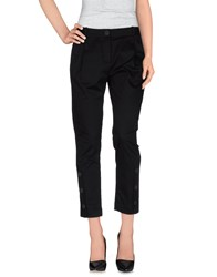 Vivienne Westwood Anglomania Trousers Casual Trousers Women Black