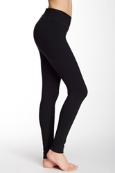 Shimera Wide Waist Band Legging Black