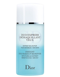 Christian Dior Dior Instant Eye Makeup Remover