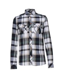 Eleven Paris Shirts Shirts Men