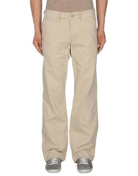 Polo Jeans Company Casual Pants Beige
