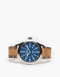 Timex Expedition Scout In Blue