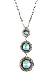 Konplott Rivoli Necklace Blue Lila