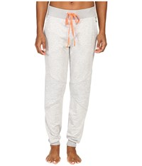 Trina Turk Pleated Pieces Joggers Grey Women's Casual Pants Gray
