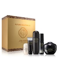 Shiseido Limited Edition Future Solutions Cream Set
