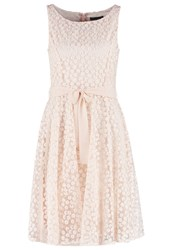 S.Oliver Cocktail Dress Party Dress Powder Nude