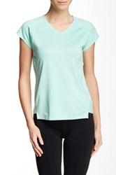 The North Face Dynamix Short Sleeve Tee Green