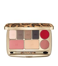 Dolce And Gabbana Makeup Beauty Voyage Make Up Essential Palette Female
