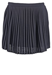 Lacoste Mini Skirt Minuit Dark Blue