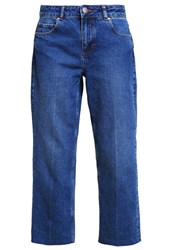 Warehouse Relaxed Fit Jeans Blue