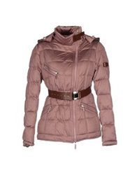 Piquadro Down Jackets Lead