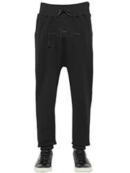 Blood Brother Cotton Fleece Jog Pants