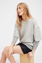 Nsf Womens Royce Pullover