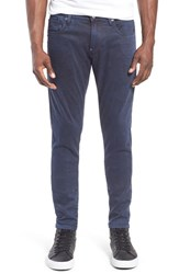 G Star Men's Raw 'Revend' Skinny Fit Jeans Imperial Blue