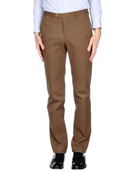 Nardelli Trousers Casual Trousers Men Brown