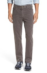 Vineyard Vines Men's Straight Leg Stretch Corduroy Pants Nocturne