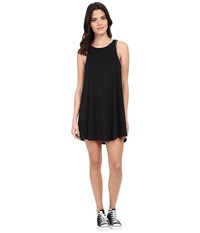 Hurley Dri Fit Dress Black Women's Dress