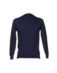 Retois Knitwear Jumpers Men Dark Blue