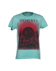 T Shirts Red