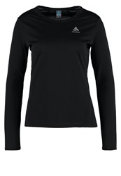 Odlo Shaila Sports Shirt Black