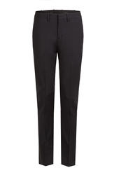 Neil Barrett Pinstriped Wool Blend Pants