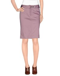 Fay Skirts Knee Length Skirts Women