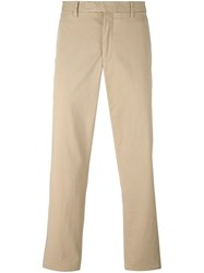 Polo Ralph Lauren Tapered Chinos Nude And Neutrals