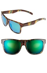 Women's Smith Optics 'Lowdown Xl' 58Mm Sunglasses