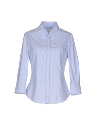 Boy By Band Of Outsiders Shirts Shirts Women Sky Blue