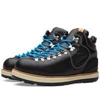 Visvim Serra Boot Black