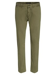 Marc O'polo Chinos Vernik Green