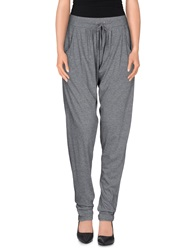 American College Casual Pants Grey