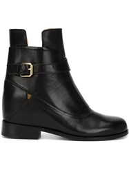 Thakoon Addition 'Fiona' Boots Black