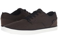 Volcom Govna Dark Khaki Men's Shoes